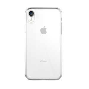 TOLERATE ARMOR AIR IPHONE XR TRANSPARENT
