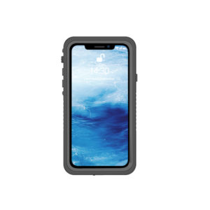 TOLERATE ARMOR AQUA IPHONE XR BLACK
